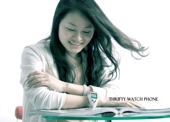 thrifty watch phone 10