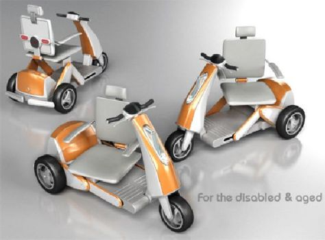 universal scooter6 o7S5T 17340