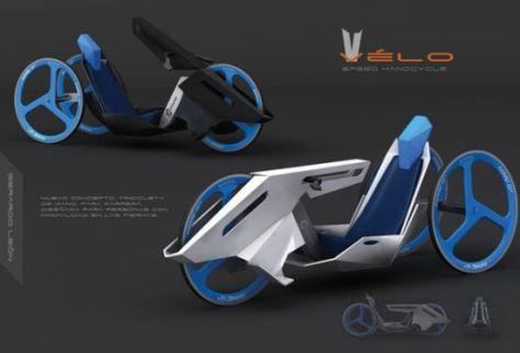 vlo handcycle 01