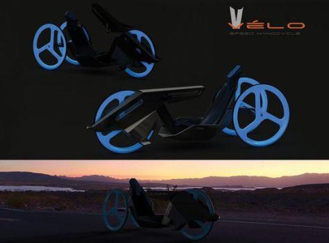 vlo handcycle