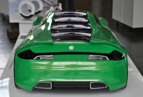 vw solar powered supercar concept 03