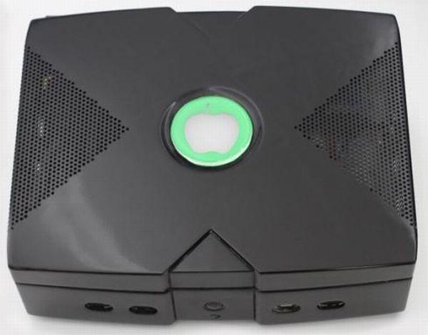 Xbox Macbook Mod