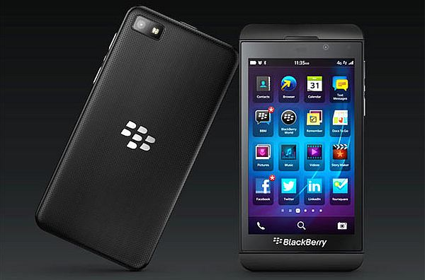 Blackberry 10 _!