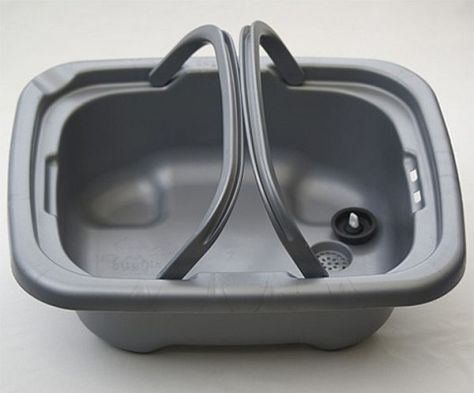 Removable kitchen sink_1