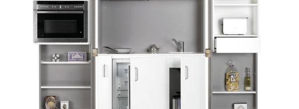 C=1m2 micro kitchen