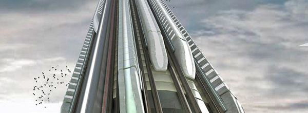 Hyper Speed Vertical train hub_1
