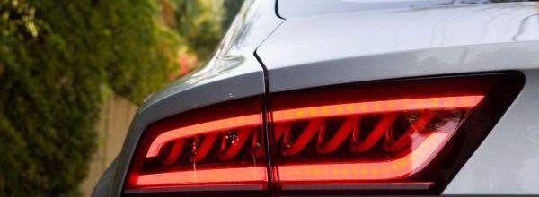 2013 Audi A7  1