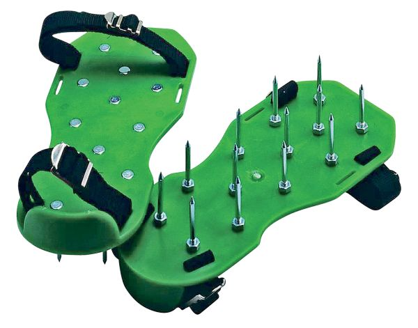 Lawn Aerator Shoes 6