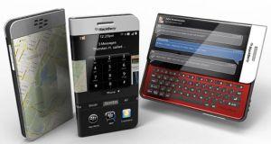 BlackBerry Wraparound Concept