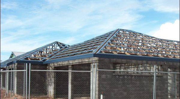 hip-roof