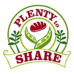 Plenty to Share logo
