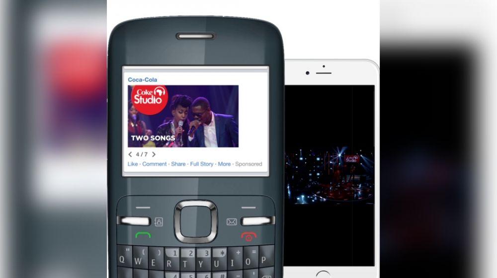 Facebook Slideshow e suas principais propostas ao usuário.