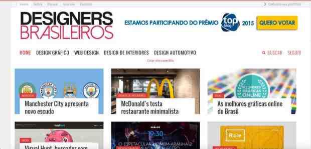 Home do blog Designers Brasileiros