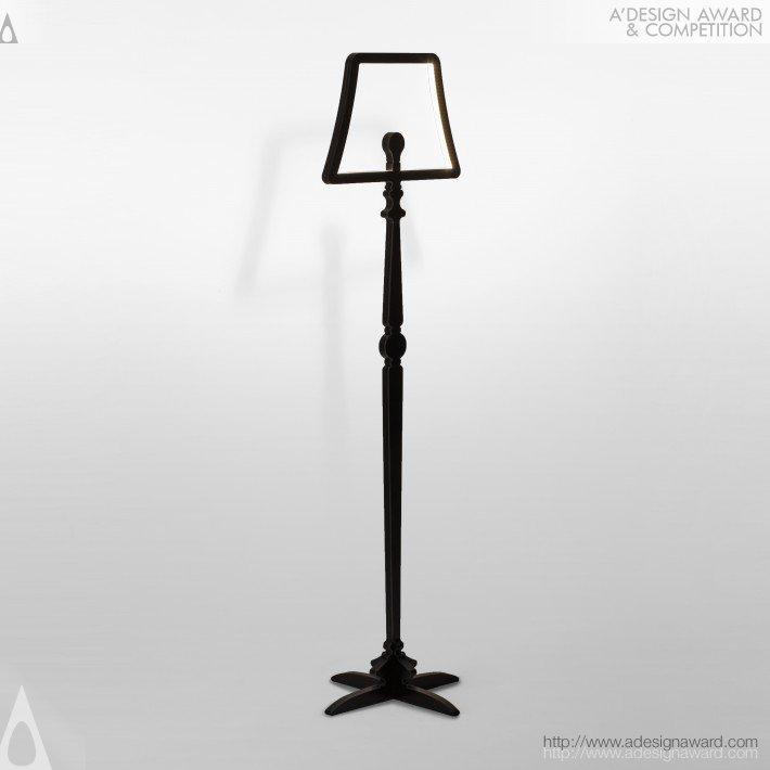 Lamp Shade_Bjorn Ischi