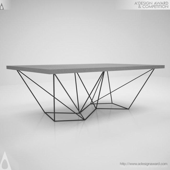 Mesa Konis_Krama Arquitects