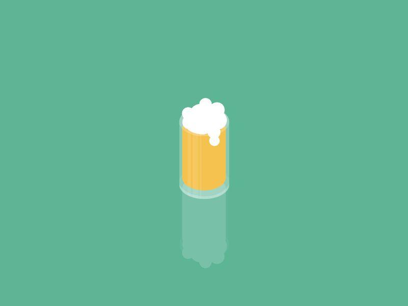Beer por Linn Fritz