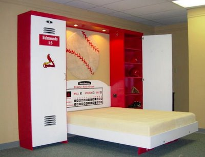 Take Me Out To The Ball Game Boys Room Design Dazzle