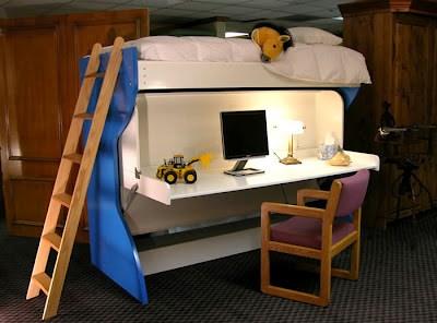 space saving kids beds design dazzle
