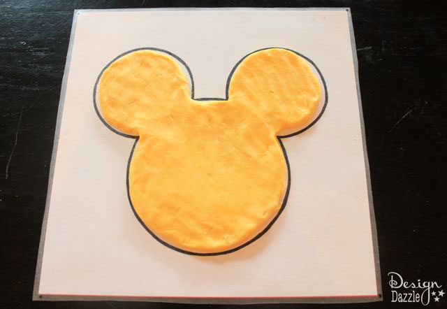mickey-mouse-play-dough-activity