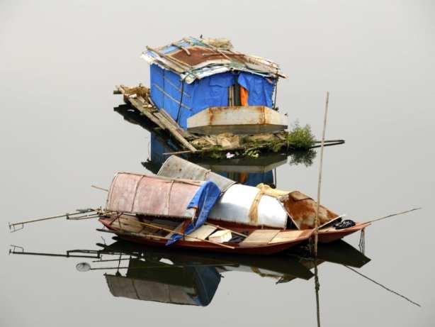 Living On the Water, Hanoi