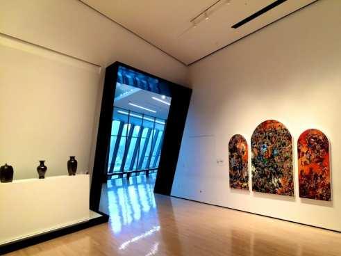 Broad Art Museum