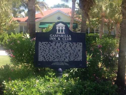Gasparilla Inn and Club