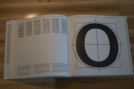 typography element