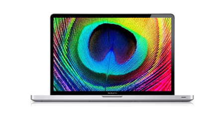 macbook pro 171