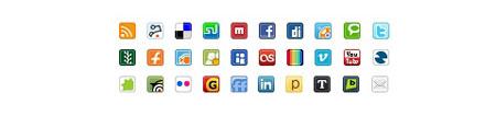 social media mini