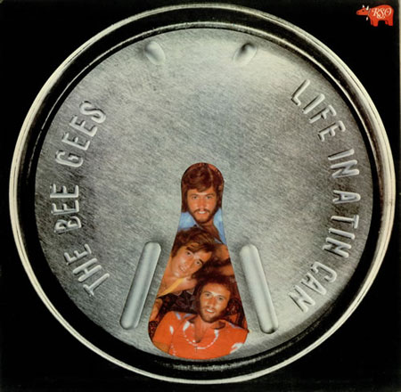 Bee Gees Life In A Tin Can