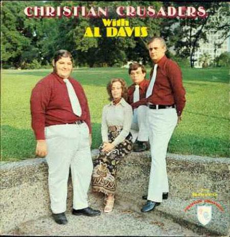 christian crusaders