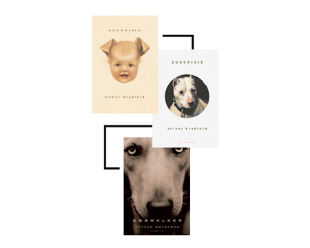 dogwalker rejected cover