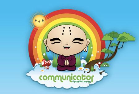 communicator world
