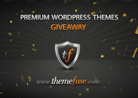 Themefuse-Giveaway
