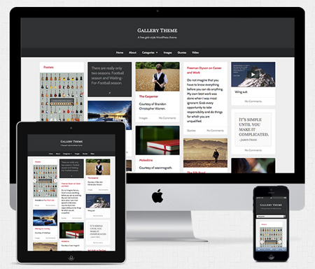 Gallery-UpThemes