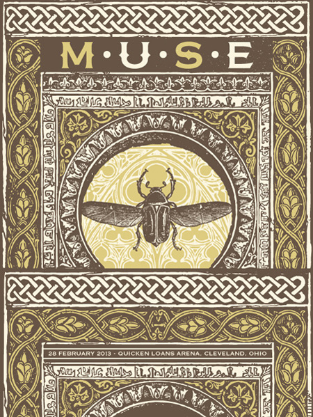 MUSE_Cleveland
