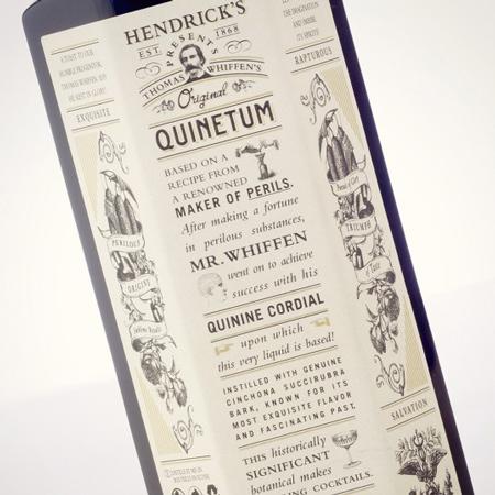 hendricks-quinetum