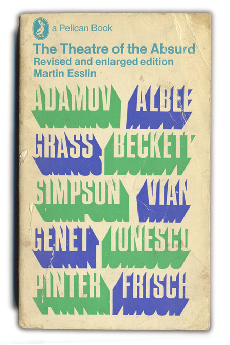 1968-The-Theatre-of-the-Absurd---Martin-Esslin