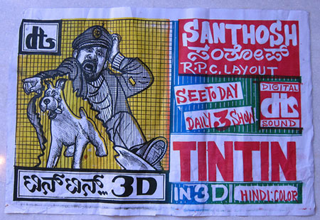Tintin+without+Tintin