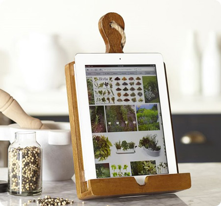 cuisine-tablet-recipe-holder