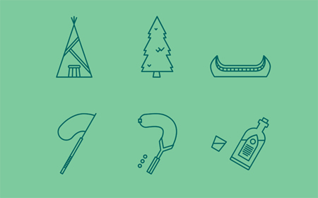 Forest-Packages-Free-Icon-S
