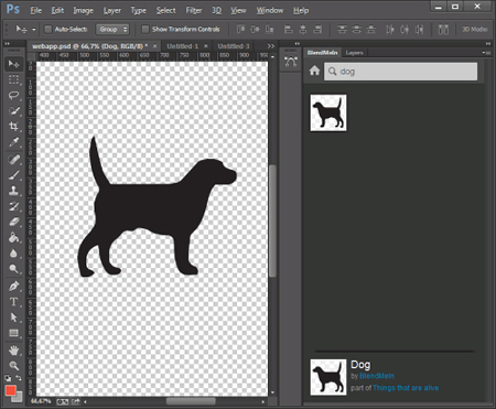 screenshot_search_dog_500_m