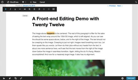 wordpress_front_end_editing