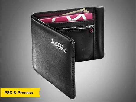 Dribbble-Wallet-Icon
