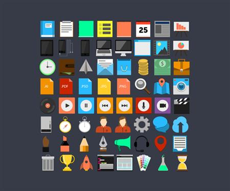Flat-Icon-Set_AdamLindfors_p