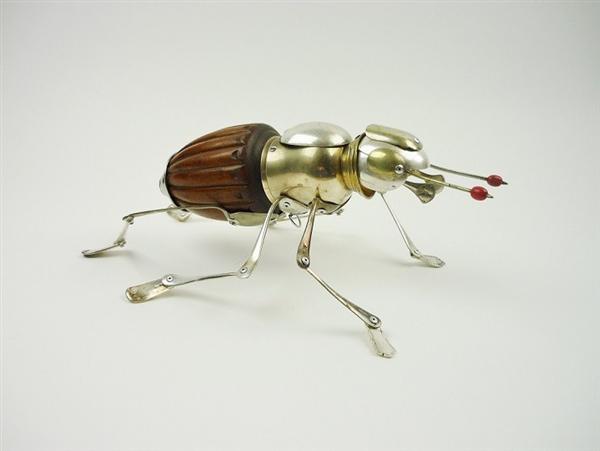 flower Beetle - Copy