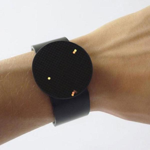 6. Kei Kei Watch by Ori Takemura