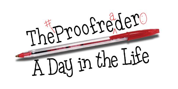 pageTitles_Proofreader