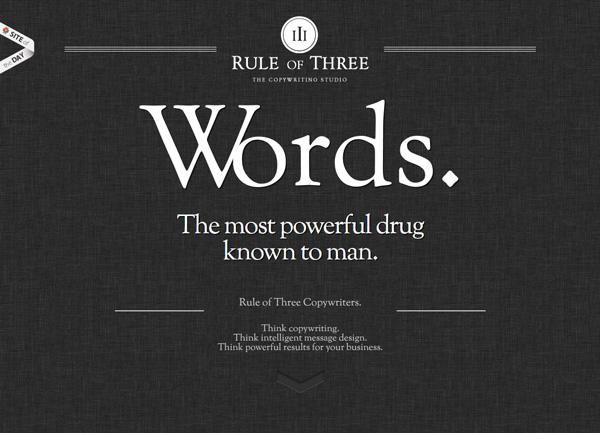 rule-of-three