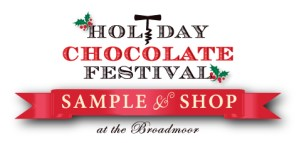 Holiday Chocolate Festival